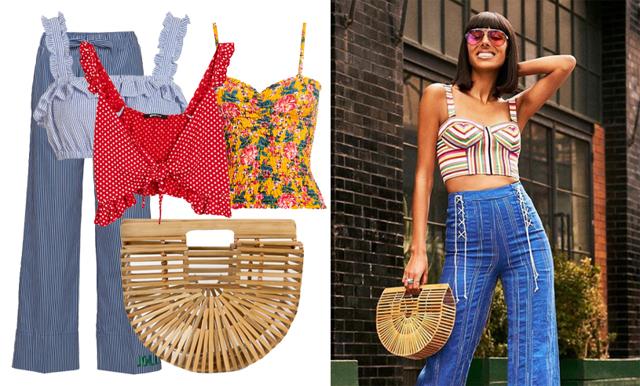 Lekfullt och kreativt – sno stilen av fashionabla Babba Rivera!