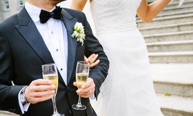 Ny forskning visar: Dyra bröllop löper större risk att sluta i skilsmässa