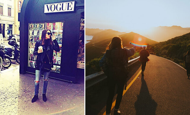 """Alexia Karanatsiou: """"16 minnesvärda saker att göra innan 25"""""""