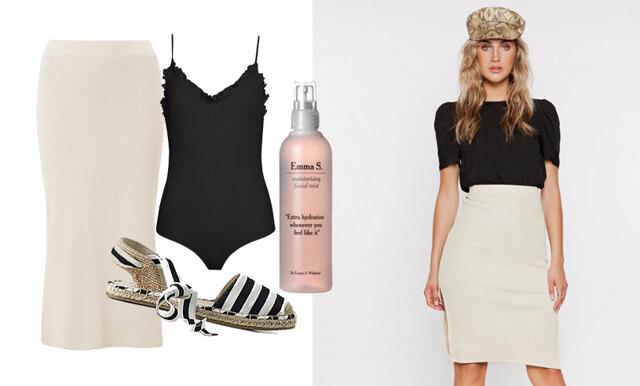 Se chic ut i sommarvärmen – 3 outfits att sno rakt av!