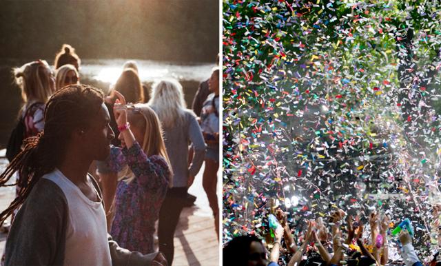 Festa hela dagen lång – här är dagsfesterna du inte vill missa i Stockholm