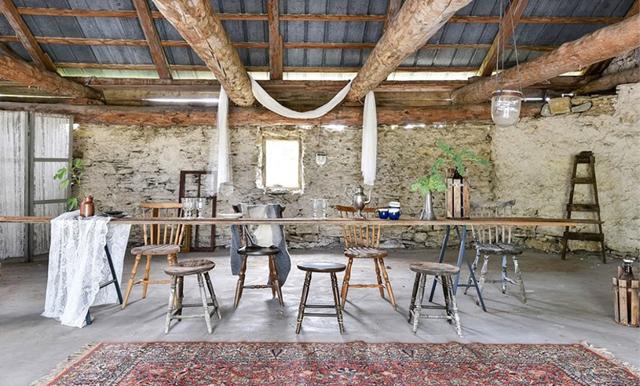 WOW! Veckans finaste hem är ett magiskt kalkstenshus i Gotland