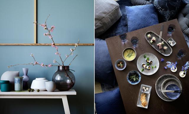 Inspirerad av den japanska stilen – här är Åhléns nya höstkollektion!