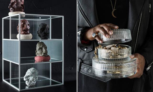 För dig som älskar förvaring – här är Ikeas nya kollektion som hyllar samlandet