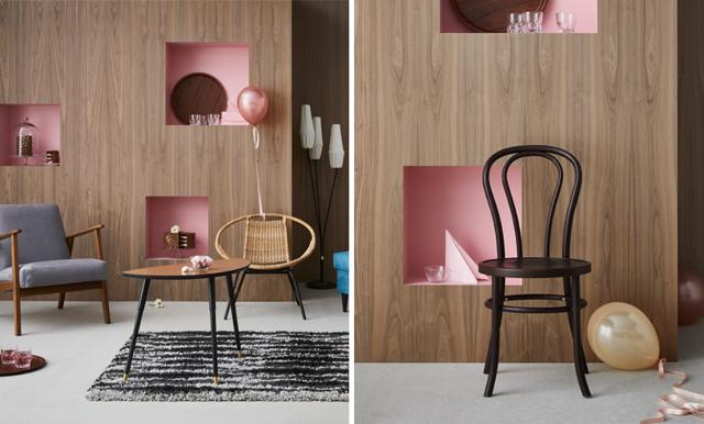 Ikea fyller 75 år - firar med att ta tillbaka de klassiska favoriterna