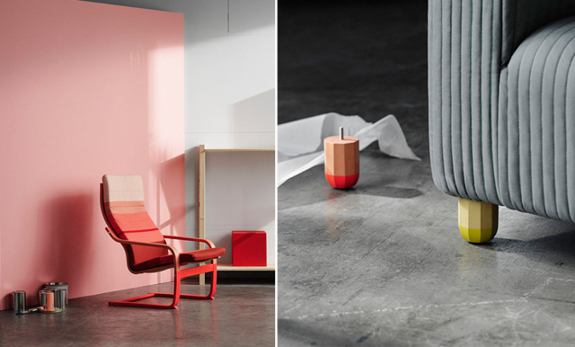 Ikeas nya samarbete väcker vår kreativitet – nu släpps en DIY-kollektion!