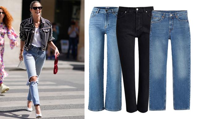 Möt hösten i snygga jeans – 19 modeller i butik just nu!