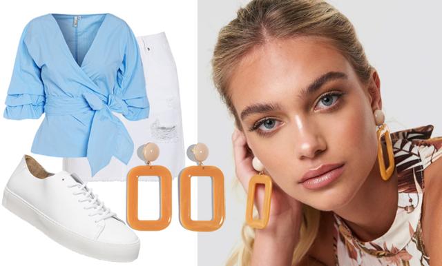 Så klär du dig snyggast på jobbet – 3 outfits för en trendsäker look!