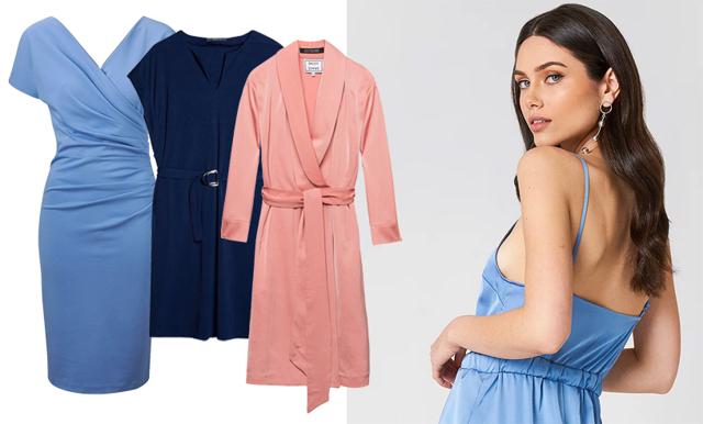 Perfekta klänningar för jobbet eller aw:n – 19 favoriter att klicka hem direkt!