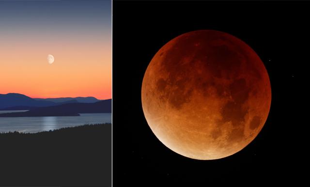 Århundrades månförmörkelse på ingång – så lyckas du se blodmånen