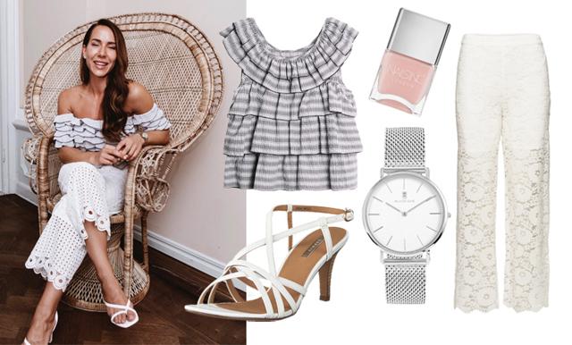 Sno stilen av Mathilda Weihager – 3 outfits med klassisk elegans