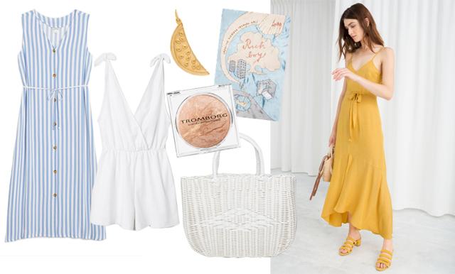 """Metro Mode-Lisa: """"Allt du behöver för en mysig sommar på landet"""""""