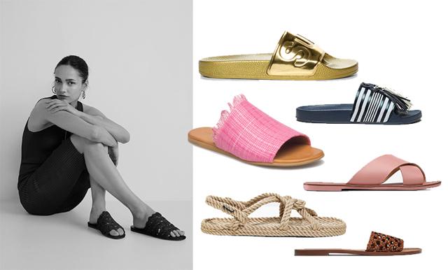 Sommarens stiligaste sandaler!