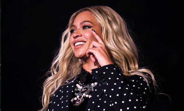 Beyoncé öppnar upp om den dramatiska förlossningen