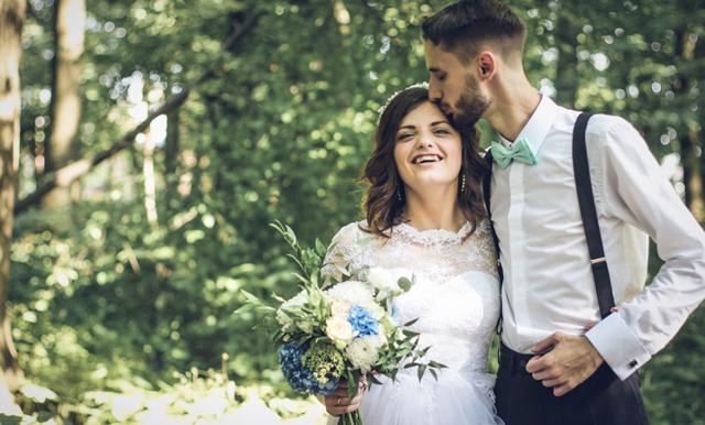 Vägen till vigseln: 10 saker att checka av veckan innan bröllopet