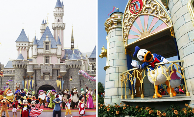 Förverkliga dina Disneydrömmar – nu kan du jobba som din favoritkaraktär