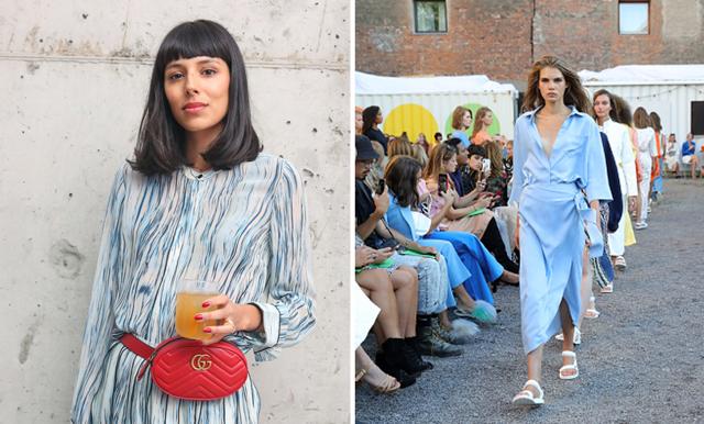 Vi öppnar dörrarna till Fashion week Stockholm – upplev modefesten med oss