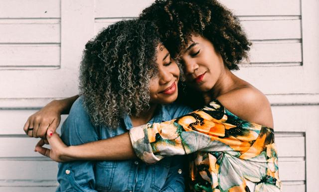 Quiz: Så är du när du är i ett förhållande