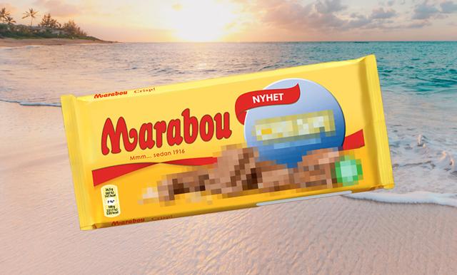 Marabou släpper en ny drömmig chokladkaka som får oss bli så sugna – trots värmen!