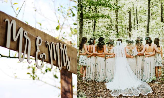 Vägen till vigseln: 1 månad till bröllop – här är punkterna att checka av