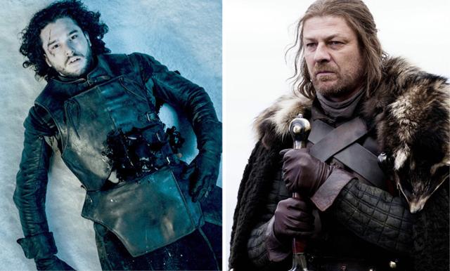 """Game of Thrones-skaparen: """"Därför dör alla dina favoritkaraktärer"""""""