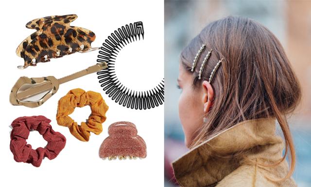 90-talet är höstens hetaste hårtrend – produkterna som fixar looken