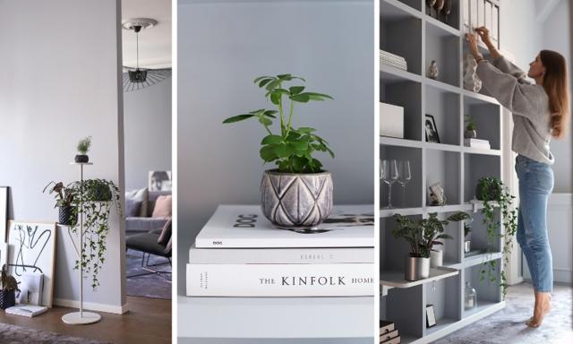 Linn Herbertsson väljer höstens designfavoriter