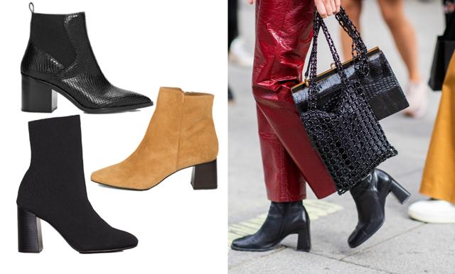 Höstens hetaste boots – 27 modeller som höjer stilen!