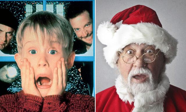 Julälskare – se hit! Nu finns en kanal som bara visar julfilmer