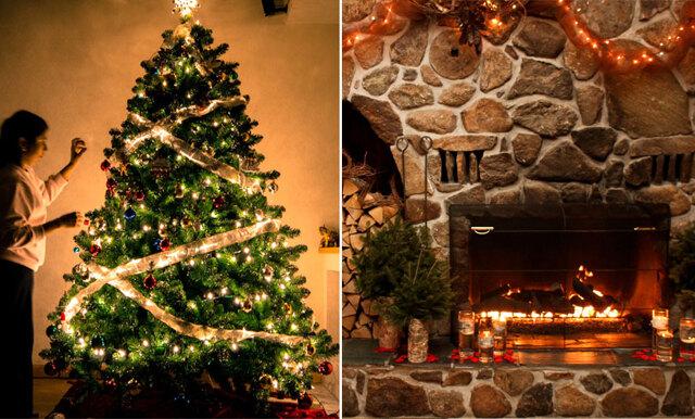 Längtar du efter julen? Här är hotellet där det är jul året runt