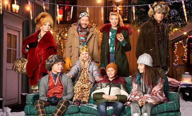Förbered er för julkänsla – här är första bilderna från årets julkalender