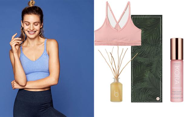 Allt för yogan – höstens härligaste nyheter för kropp och sinne!