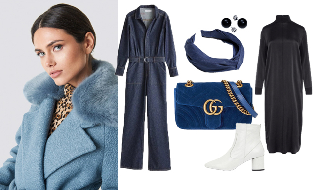 Metro Mode Cassandras vinterfavoriter: Dressat som passar till vardag och fest