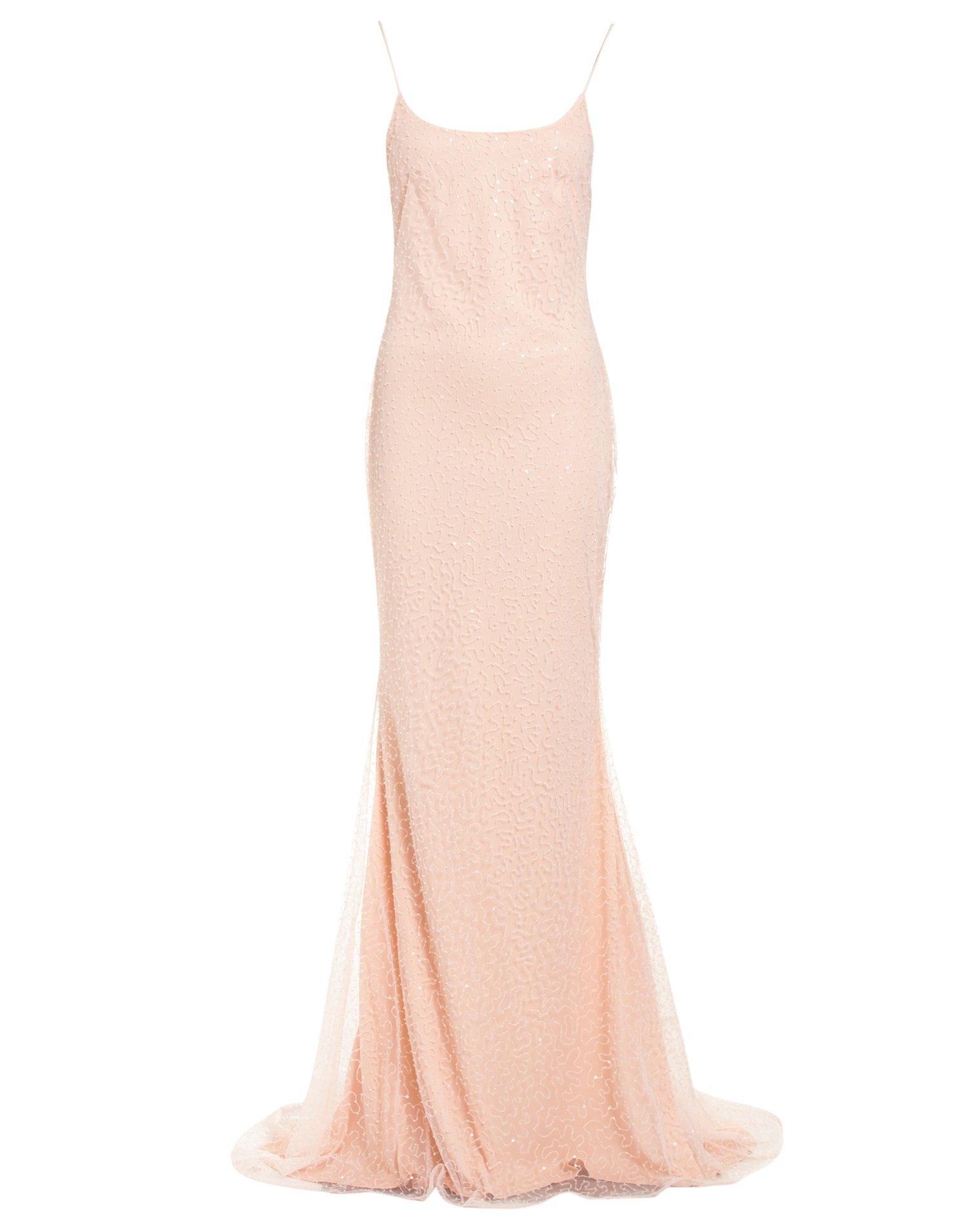 Drömmigt och magiskt - alla klänningar från Ida Lanto x Nelly ... 77eaa24403d0f