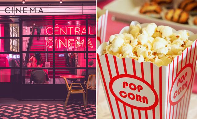10 kommande filmer –här är biopremiärerna 2019