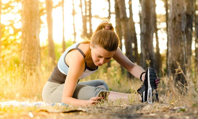 Formtoppa inför långdistansloppet – 9 punkter att checka av