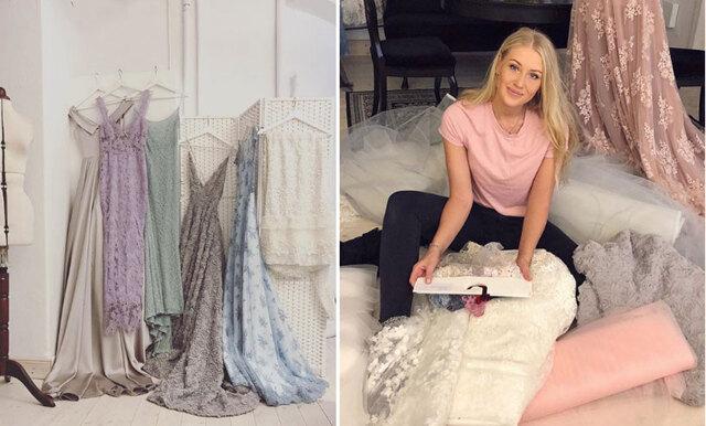 Nelly gör kollektion med svenska designern – vi kan vänta oss något exklusiv