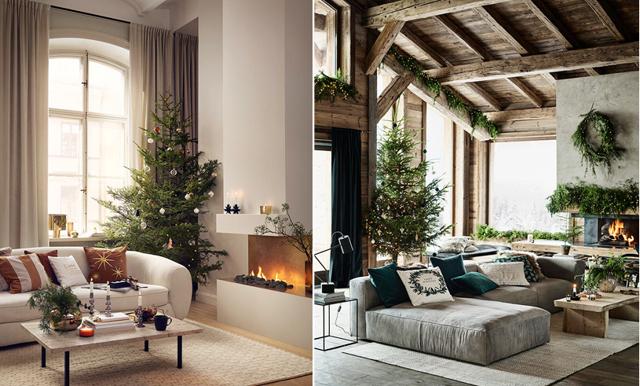 Julen på H&M Home får oss att längta – se nyheterna här!