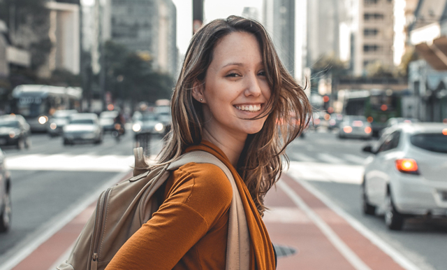5 enkla saker du kan göra för att börja leva i nuet