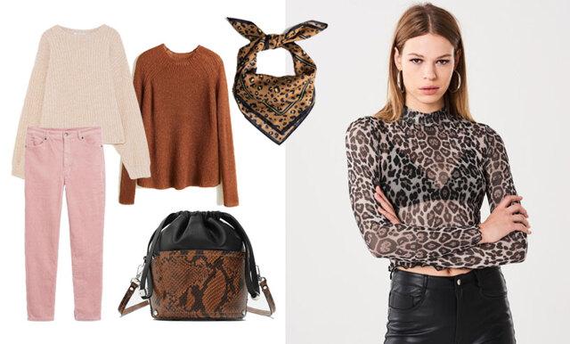 20 trendsäkra plagg i butik just nu – under 300 kronor!