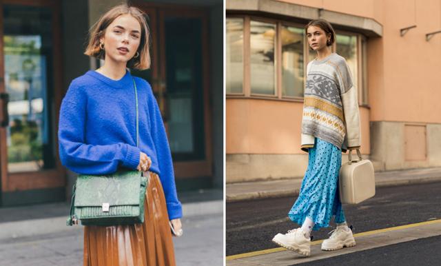 """Emma Fridsell: """"Jag älskar mode samtidigt som jag kan hata det"""""""