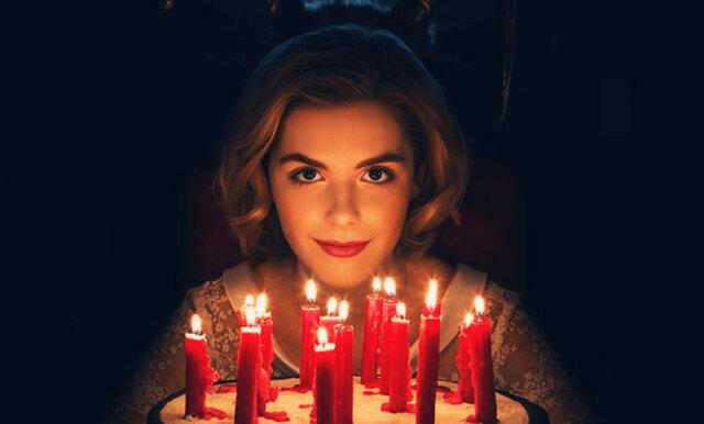 Sabrina tonårshäxan gör comeback – se trailern här!