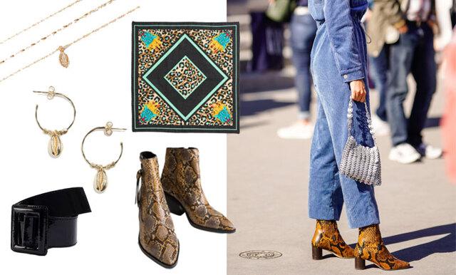 Piffa upp din outfit – här är höstens 5 trendigaste accessoarer