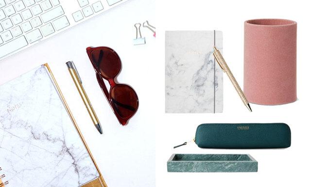 Värna om vardagsglädjen – 16 smarta detaljer som piffar upp ditt skrivbord