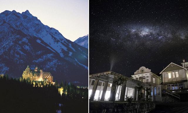 8 hemsökta hotell runt omkring i världen – skulle du våga checka in?