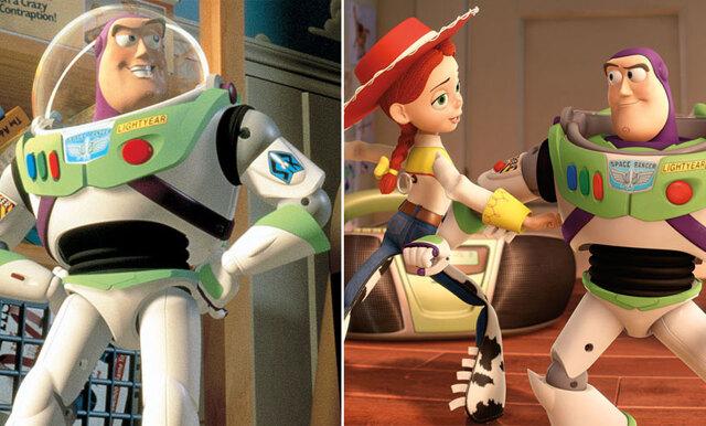 Snart kommer Toy Story 4 och vi förbereder oss för ett riktigt gråtkalas!