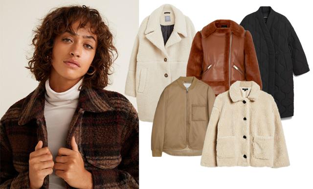 Håll värmen och stilen – här är säsongens mest prisvärda jackor!