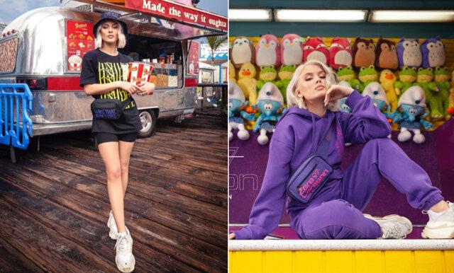 Zara Larsson gör samarbete med na-kd - se redaktionens favoriter här!
