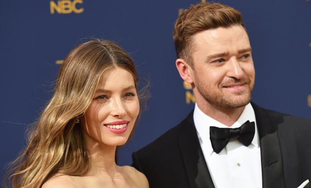 Justin Timberlake avslöjar ögonblicket då han blev kär i Jessica Biel