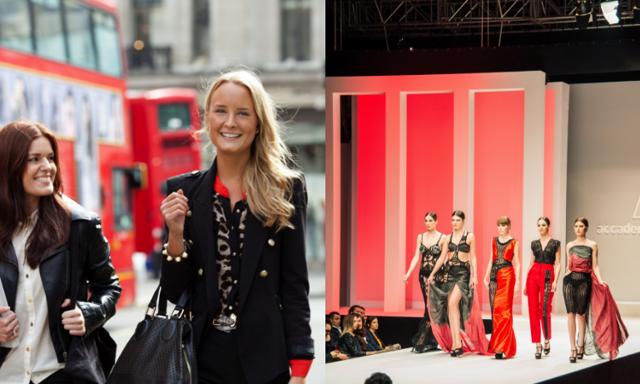 Drömmer du om en karriär inom mode? Här är utbildningarna du inte får missa!